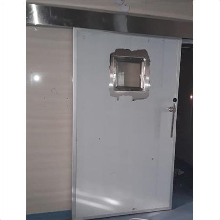 Automatic Hospital Sliding Doors
