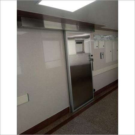 Lead Line Doors