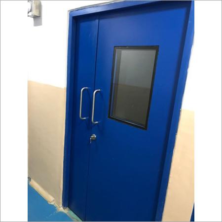 Hermetic Doors