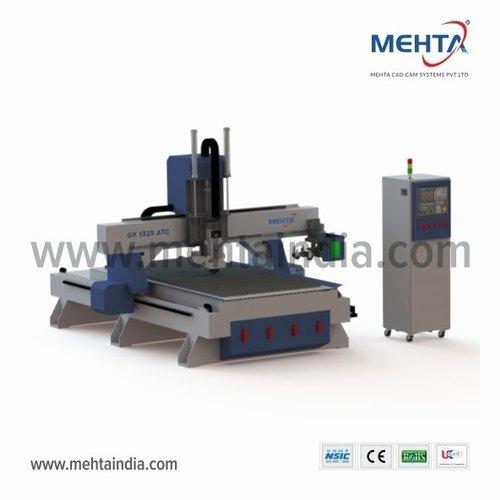 GX 1325 ATC CNC Engraving Machine