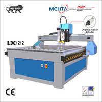 LX 1212 CNC Engraving Machine