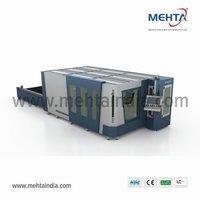 Fiber Laser Metal Cutting Machine Gloria ZX 1530 CTC
