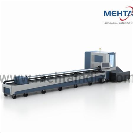 Pipe Laser Metal Cutting Machine