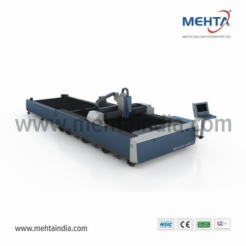 Fiber Laser Metal Cutting Machine Gloria