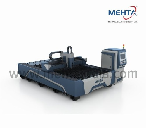 Fiber Laser Metal Cutting Machine Gloria CX 1530