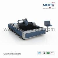 Gloria Fiber Laser Metal Cutting Machines
