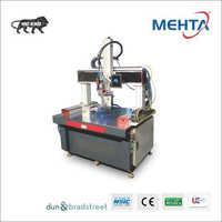 Mehta CNC Fiber Laser Welding Machine