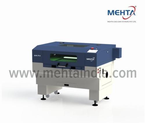 Co2 Laser Engraving Machine EVA 21
