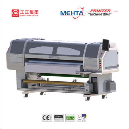 Flex Printer Machine GZE 1802SG