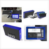 Touch Screen Ink Marking Machines
