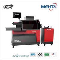 CNC Channel Letter Bending Machine Accutek AT1PLUS