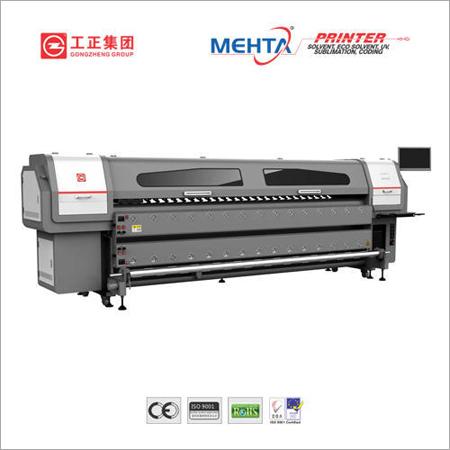 Solvent Printing Machine Starfire GZM 3202 Plus
