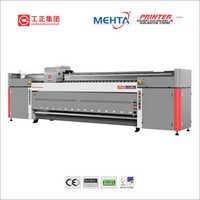 Digital Solvent Printer GZH 3206