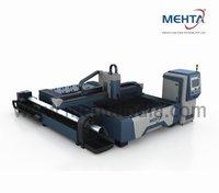 Fiber Laser Metal Cutting Machine