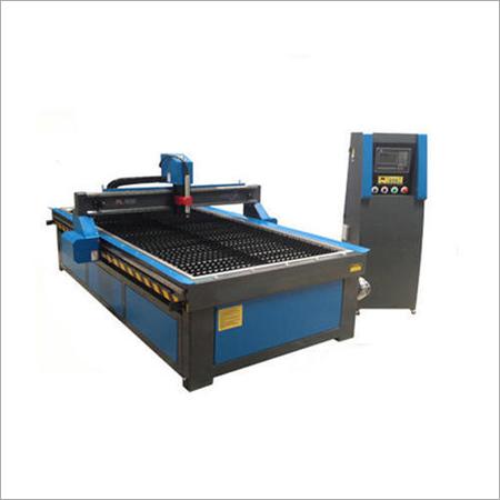 CNC Plasma Cutting Machines