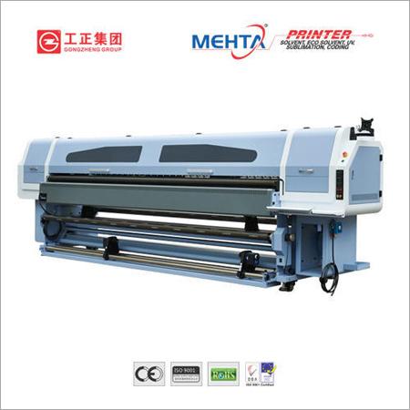 Eco Solvent Printer GZS 3202