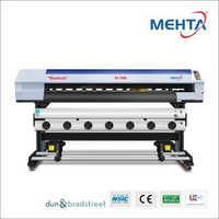 Eco Solvent Printer RasterJet 1800