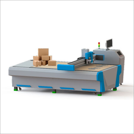 CNC Plotter Machine