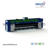 UV Roll To Roll Printer RJ 3200R