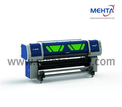UV Roll To Roll Printer RJ 1802R