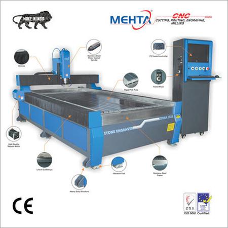 CNC Engraver Machine Stona 1325