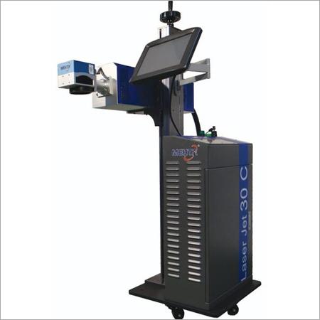 Continuous Inkjet Printer (Laser Type)