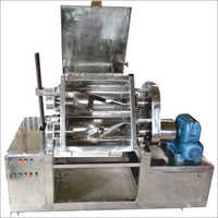 550 litres Sigma Mixer