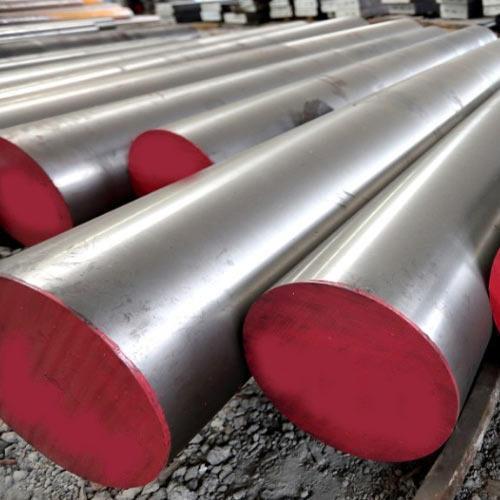 1.2367 Cold Work Steel Round Bar