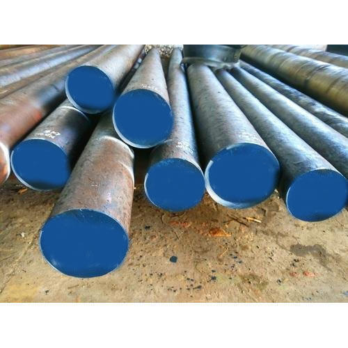 Alloy Steel Rounds Bars