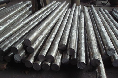 Cold Work Steel Rods
