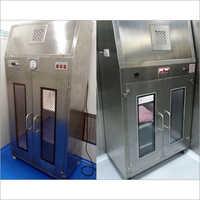 Sterilke Garment Storage Cabinet