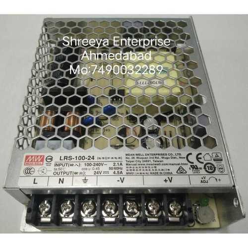 switch mode power supply LRS 100-24