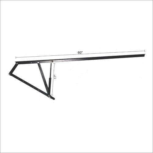Alloy Steel Bed Fitting