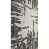 Fancy Knotted Rug