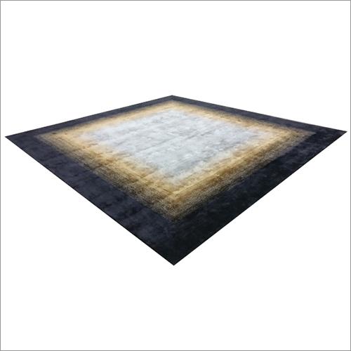 Designer Square Tufted Rug