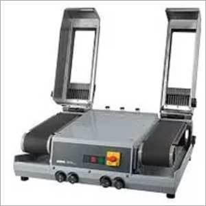 Abrasive Belt Grinder Machine