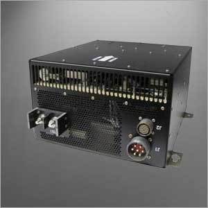 Battery Charger Type Transformer Rectifier