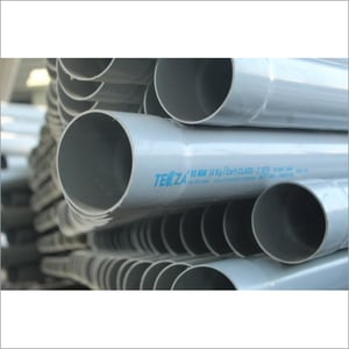 Rigid PVC Pipes