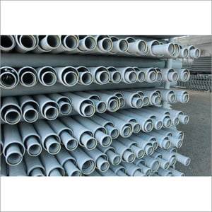 SWR Round Pipes