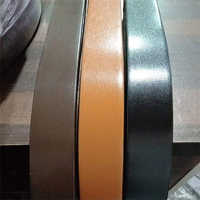 Executive Leather Belt
