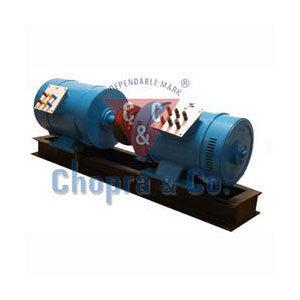 DC Generators Hunt 2f Series Compound