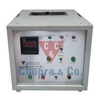 C&C Oil BDV Test Kit 100KV Motorised