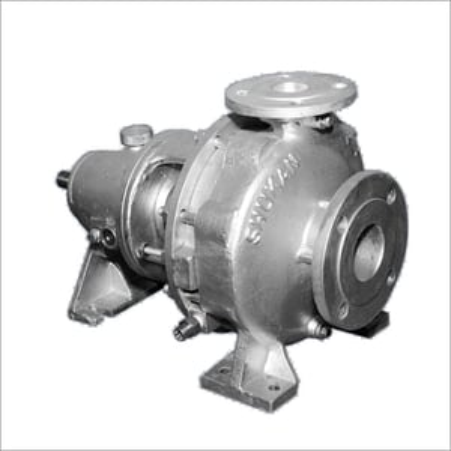Thermic Fluid Circulating Pump