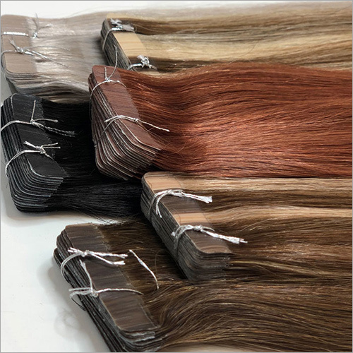 Professional Hair Extensions