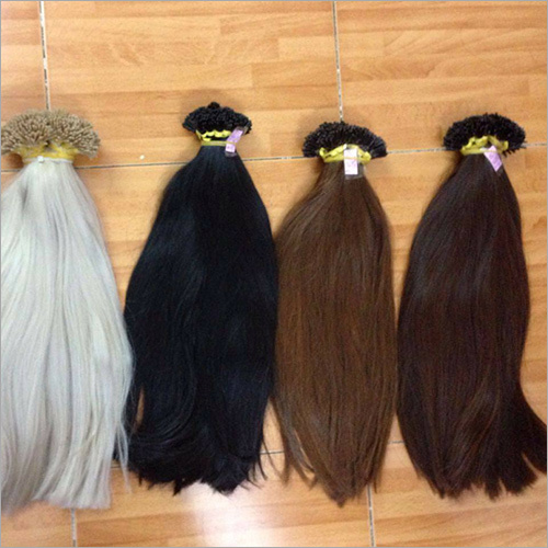 Hair Extension Packaging Labels