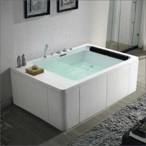 Modern Square Bath Tub