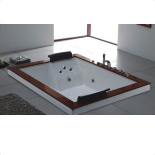 Whirlpool Bath Tub
