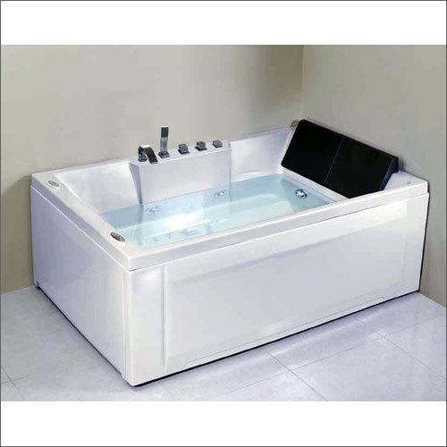 Double Seater Jacuzzi Bath Tub