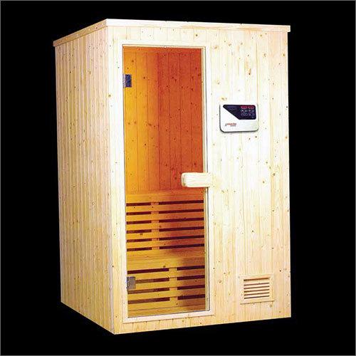 Sauna Bath 5x5x7 Ft.