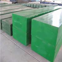 Cold Work Steel Block